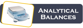 Analytical Balance - Industrial Scales